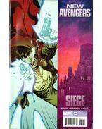 New Avengers No. 62 - Bendis, Brian Michael, Immonen, Stuart, Acuna, Daniel
