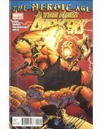 New Avengers No. 2 - Bendis, Brian Michael, Immonen, Stuart