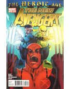 New Avengers No. 3. - Bendis, Brian Michael, Immonen, Stuart