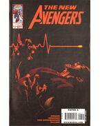 New Avengers No. 57 - Bendis, Brian Michael, Immonen, Stuart
