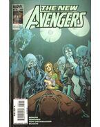 New Avengers No. 60 - Bendis, Brian Michael, Immonen, Stuart