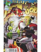 Avengers No. 6. - Bendis, Brian Michael, John Romita Jr.
