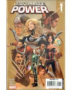Ultimate Power No. 1 - Bendis, Brian Michael, Land, Greg