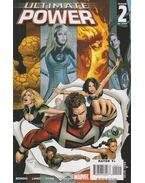 Ultimate Power No. 2. - Bendis, Brian Michael, Land, Greg