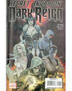 Secret Invasion: Dark Reign No. 1 - Bendis, Brian Michael, Maleev, Alex
