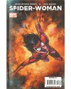 Spider-Woman No. 3 - Bendis, Brian Michael, Maleev, Alex