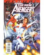 New Avengers Annual No. 3 - Bendis, Brian Michael, Mayhew, Mike