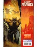 New Avengers No. 63 - Bendis, Brian Michael, McKone, Mike