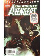 The Mighty Avengers No. 17 - Bendis, Brian Michael, Pham, Khoi