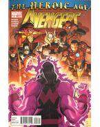 Avengers No. 2 - Bendis, Brian Michael, Romita, John Jr.