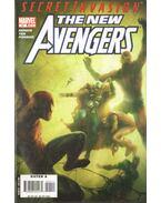 New Avengers No. 41 - Bendis, Brian Michael, Tan, Billy