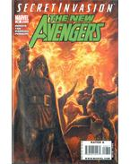New Avengers No. 46 - Bendis, Brian Michael, Tan, Billy