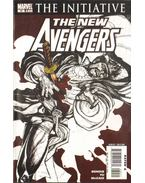 New Avengers No. 3 - Bendis, Brian Michael, Yu, Leinil Francis