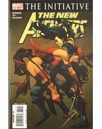 New Avengers No. 31 - Bendis, Brian Michael, Yu, Leinil Francis