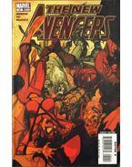 New Avengers No. 32 - Bendis, Brian Michael, Yu, Leinil Francis