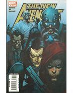 New Avengers No. 33 - Bendis, Brian Michael, Yu, Leinil Francis