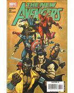 New Avengers No. 34 - Bendis, Brian Michael, Yu, Leinil Francis