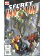 Secret Invasion No. 2 - Bendis, Brian Michael, Yu, Leinil Francis