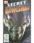 Secret Invasion No. 5 - Bendis, Brian Michael, Yu, Leinil Francis