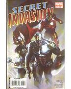Secret Invasion No. 6 - Bendis, Brian Michael, Yu, Leinil Francis