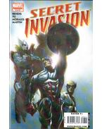 Secret Invasion No. 8 - Bendis, Brian Michael, Yu, Leinil Francis