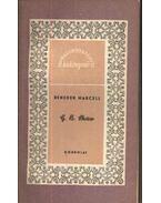 G. B. Shaw - Benedek Marcell
