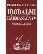 Irodalmi hármaskönyv - Benedek Marcell