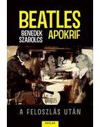 Beatles apokrif - Benedek Szabolcs