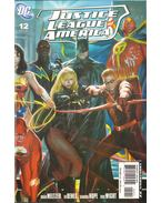 Justice League of America 12. - Benes, Ed, Meltzer, Brad, Wight, Eric