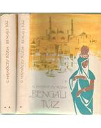 Bengáli tűz I-II. - G. Hajnóczy Rózsa