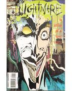 Nightmare Vol. 1. No. 1 - Bennett, Joe, Nocenti, Ann