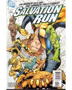 Salvation Run 5. - Bennett, Joe, Sturges, Matthew