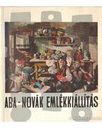 Aba-Novák Emlékkiállítás - Bényi László, B. Supka Magdolna