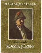 Koszta József - Bényi László