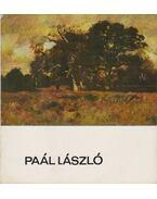 Paál László - Bényi László