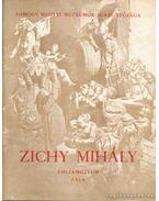 Zichy Mihály emlékmúzeum, Zala - Bényi László