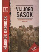 Vijjogó Sasok - Bera Bálint
