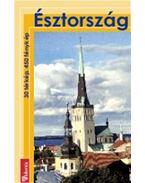 Észtország - Bereczki Urmas