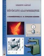 Gépészeti alapismeretek - Berente László