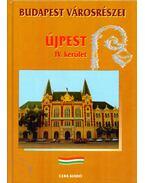 Újpest IV. kerület - Berényi András, Palasik Mária, Rigóczki Csaba, Sipos Balázs, Varsányi Erika