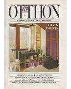 Az Otthon 1991/5 - Berényi János