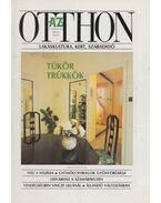 Az Otthon 1993/4 - Berényi János