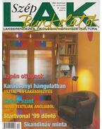 Szép Lak 1999. december - Berényi János