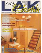 Szép Lak 2001. február - Berényi János