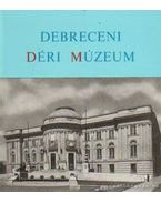 Debreceni Déri Múzeum - Béres András