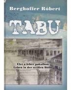 Tabu - Berghoffer Róbert