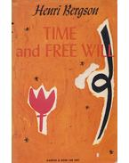 Time and Free Will - Bergson, Henri