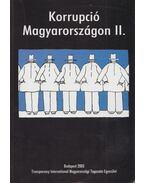 Korrupció Magyarországon II. - Berki Zolna