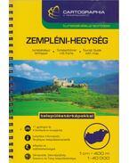 Zempléni-hegység - Berki Zoltán (Szerk.), Kovács Attila Gyula (Szerk.)