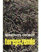 Terepszemle - Berkovits György